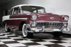 American Cars Legend - 1956 CHEVROLET BEL AIR