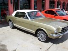 American Cars Legend - 1965 FORD MUSTANG COUPE HARDTOP