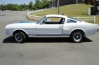 American Cars Legend - 1965 FORD MUSTANG FASTBACK GT 350 CLONE