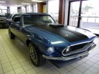 American Cars Legend - 1969 FORD MUSTANG MACH1 SCJ 428 SUPER COBRA JET